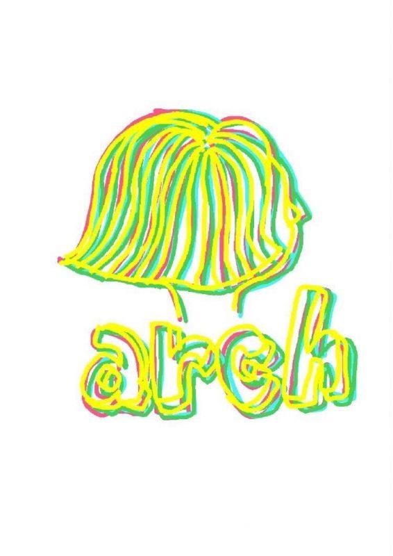 arch ロゴ